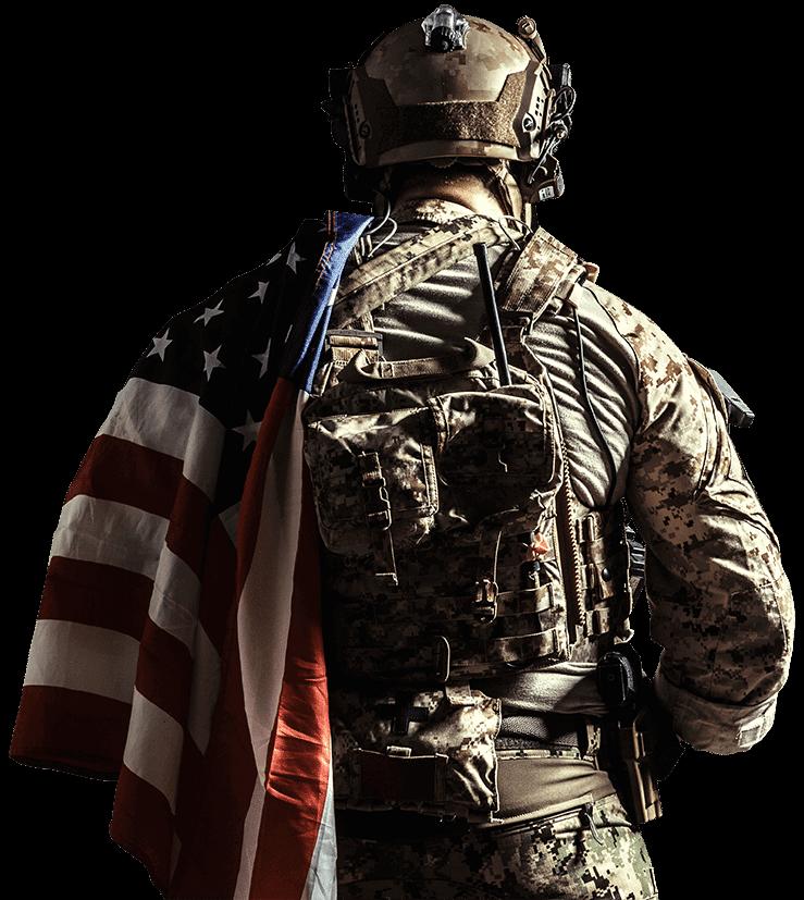 Military Patriotic